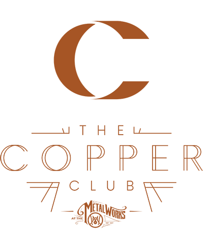 The Copper Club at The Metalworks
